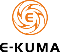 e-kuma logo